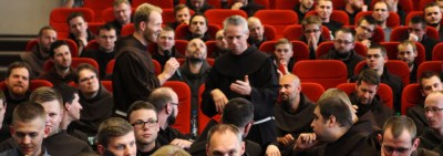 Fraternal visit to the territory of the North Slavic Conference