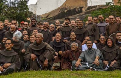 Letter from the Second National Meeting of the Franciscan Lay Brothers