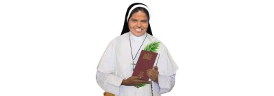 Beatification of Sister Rani Maria Vattalil, FCC, Martyr