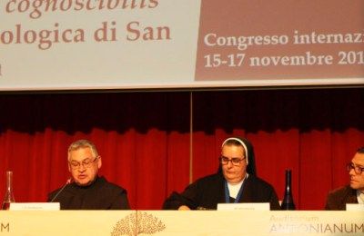 Conclusion to the International Conference on St. Bonaventure