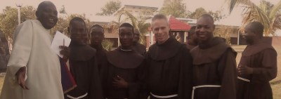 Foundation of Notre Dame d'Afrique gathered in Chapter