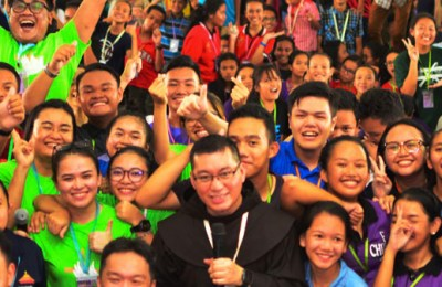 Franciscan Lenten Youth Mission in Malaysia | Franciscans, Youth and Faith