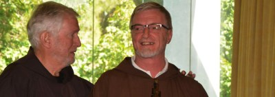 Capuchin Franciscans Elect New General Minister