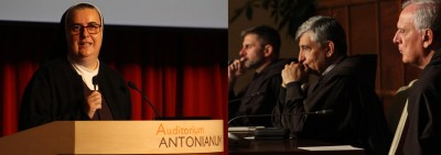 Inauguration Ceremony at the Pontifical Antonianum University for the 2018 – 2019 Academic Year