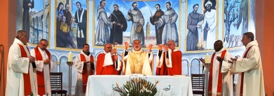 The Franciscan Custody in Moroccocelebrates the Eighth Centenary of the arrival in Morocco