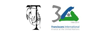 CFF: 30th Anniversary celebration of Franciscans International