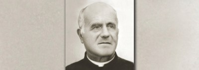 Venerable Olinto Fedi, Founder of the Institute of the Franciscan Sisters of the Immaculate