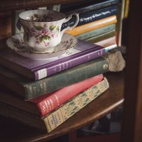 Old-Fashioned Reads