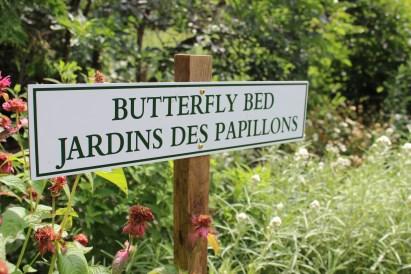 FWG's Butterfly Bed