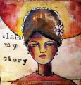 soraya nulliah claim my story