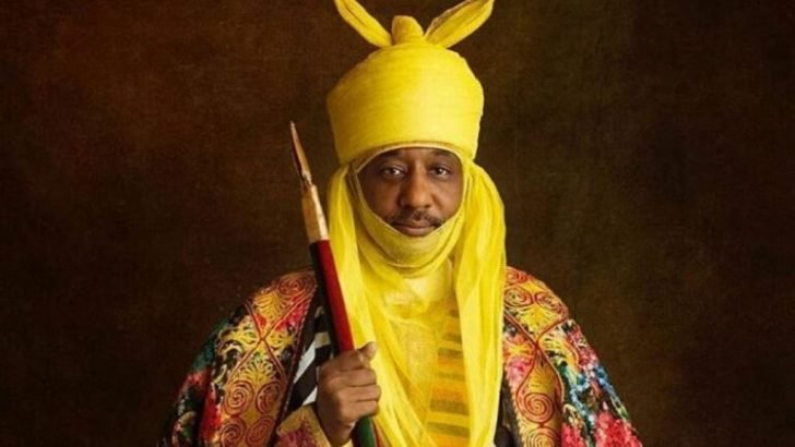 See 7 Notable Nigerian Kings That Have Been Impeached Out Of Their Throne (No. 3 Will Shock You) 14