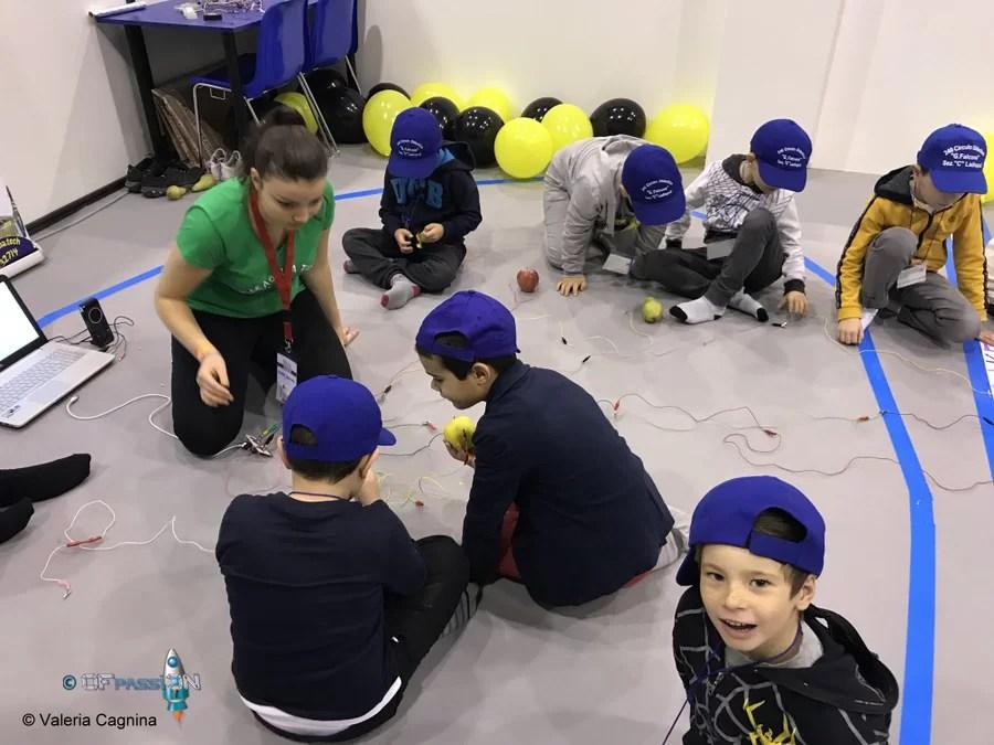 bambini e ragazzi attività Strandbeest valeria cagnina francesco baldassarre ofpassion