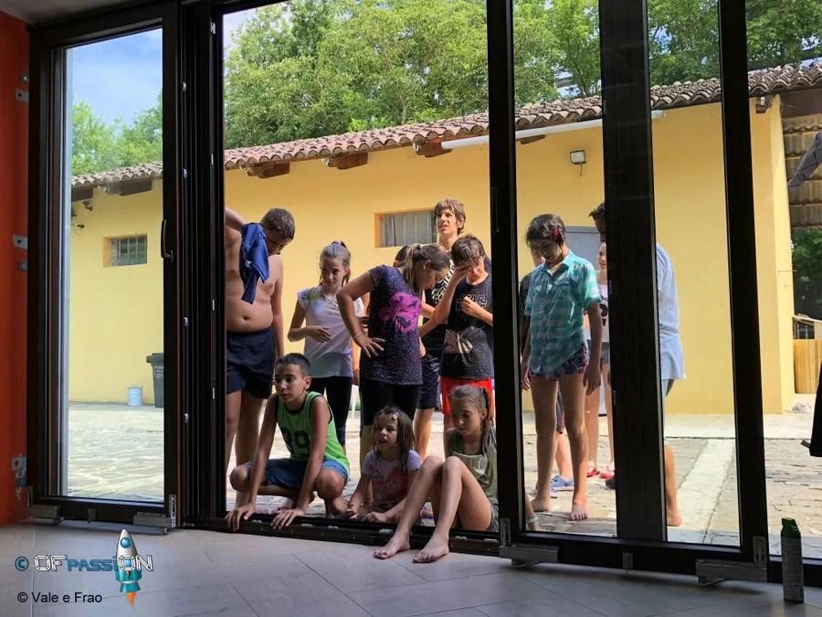 summer camp robotica estate tech e non solo massima attenzione dei bambini e ragazzi
