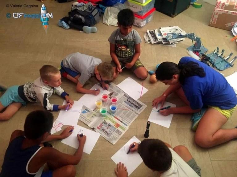summer camp residenziali ad alessandria valeria cagnina attività
