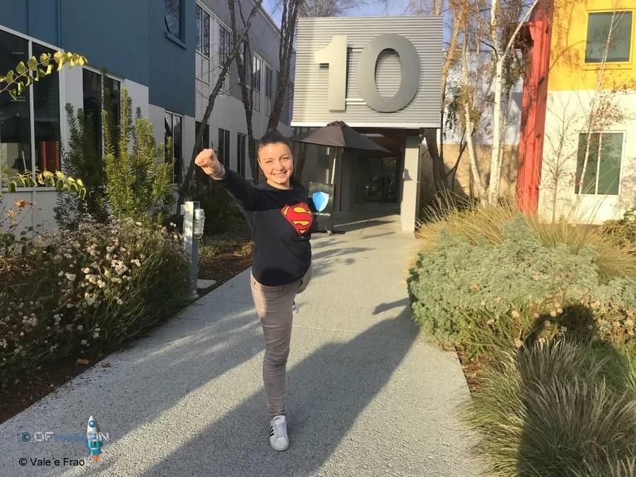 visita facebook valeria cagnina silicon valley california
