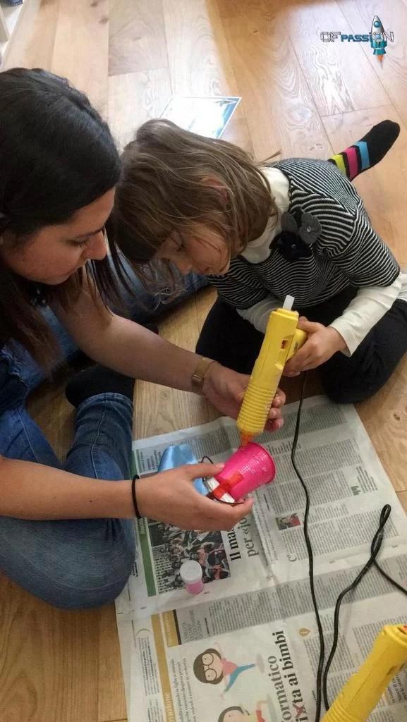 Mentor e Dreamer imparando divertendosi soft skills
