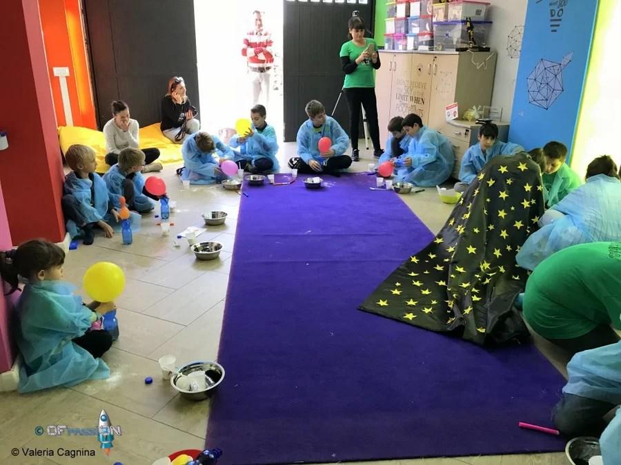 aula ofpassione valeria cagnina giocando con la scienza