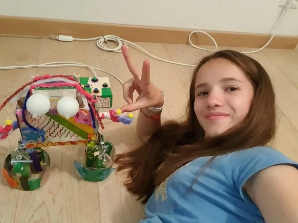 phygital autunno tech robot dreamer soddisfatti