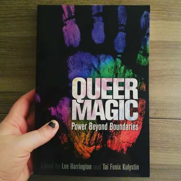 Queer Magic Anthology