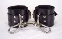 Axovus Set of 2 Lined Ankle Cuffs