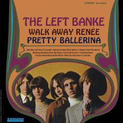 Magical Mystery Tour — Выпуск 8 — The Left Banke