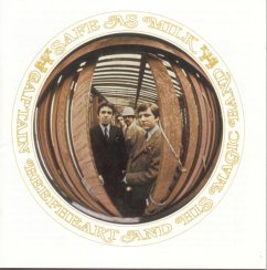 Magical Mystery Tour — Выпуск 33 — Captain Beefheart and his Magic Band