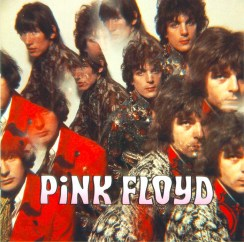 Magical Mystery Tour — Випуск 25 — Pink Floyd