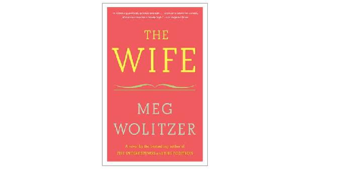 """The Wife"""", Meg Wolizer"""": מה קורה לאישה שנהפכת ל""""מכונה ליצירת תינוקות"""""""