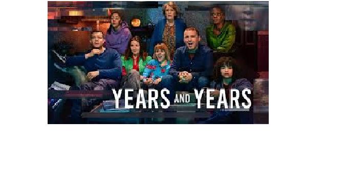 """סדרת הטלוויזיה """"השנים"""": מה צופן לנו העתיד?"""