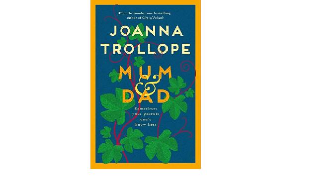 """ג'ואנה טרולופ """"Mum & Dad"""": סבתות ונכדות, סבים ונכדים?"""