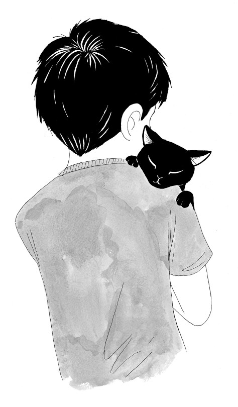 מין חתולה את יוסף 2