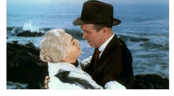 """אלפרד היצ'קוק, ההסכת והסרט """"ורטיגו"""" ב-yes VOD: מדוע נבחר לסרט הטוב ביותר שנוצר אי פעם"""