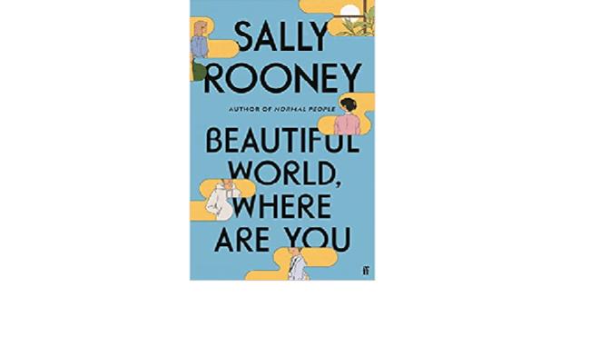 "Sally Rooney ""Beautiful World, Where Are You"": האם יש טעם לקרוא ""הוראות בימוי""?"