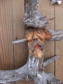 I looked in the mirror, and what did I see? - Spieglein, Spieglein an der Wand, wer ist der schönste Pilger im Land?