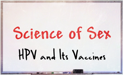 Science of Sex HPV