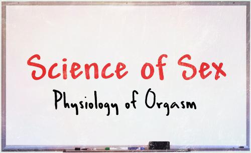 Physiology of Orgasm