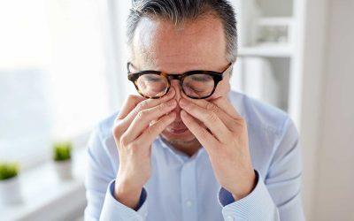 Doenças Oftalmológicas Causadas Pelo Tempo Seco