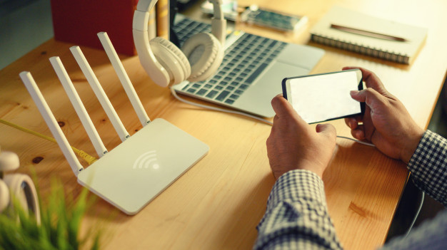 What is Router? | Types of Routers