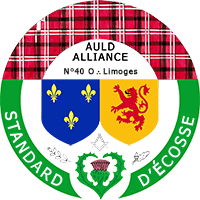 Auld Alliance @ Temple de Jovis | Limoges | Nouvelle-Aquitaine | France