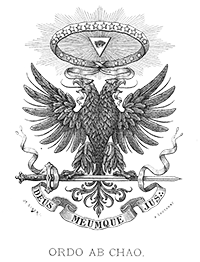 Aigle Bicéphale - REAA