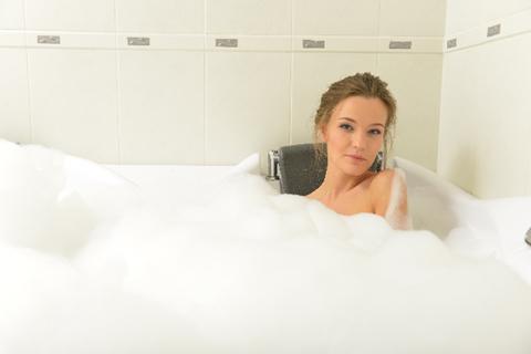 お風呂 入浴 冷え性 改善