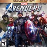 『Marvel's Avengers』がXboxSeriesXおよびPS5でもリリース決定!