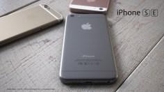 iPhone 5se o futuro é mac conceito desings (4)