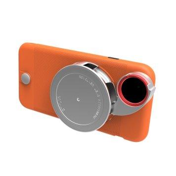 Ztylus Kit de Lentes para iPhone Apple Pedro Topete Blog Fotografia acessório (3) cores
