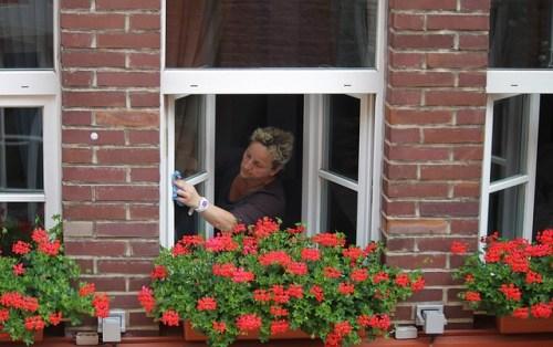 caretaker-job