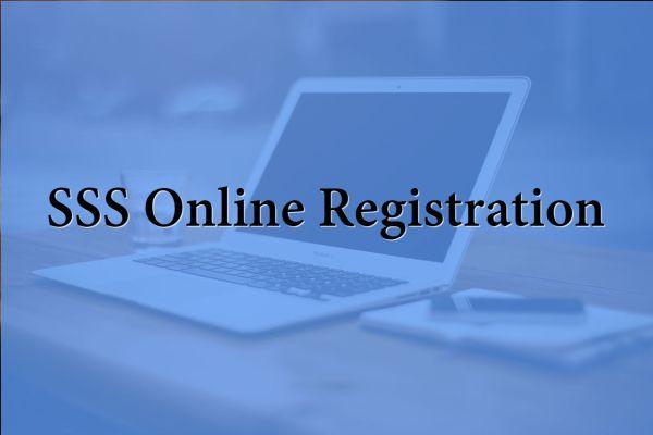 sss online registration