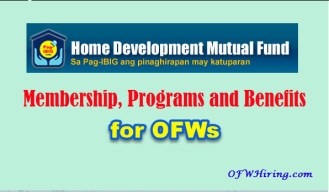 PAG-IBIG-Membership-Programs-and-Benefits-for-OFWs