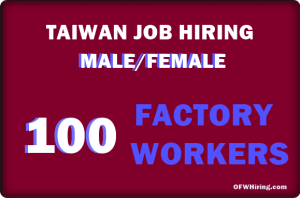 100-FACTORY-WORKERS-AVAILABLE-FOR-TAIWAN