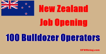 New-Zealand-Job-Opening-for-Bulldozer-Operators