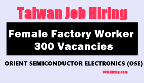 TAIWAN-FACTORY-WORKER-LATEST-JOB-HIRING